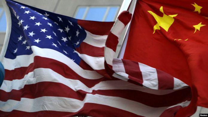 美国取消逾千名中国公民签证 称他们与中国军方有关